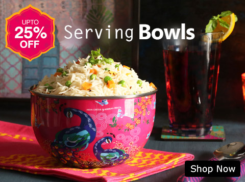Buy Serving Bowls Online