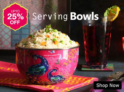 Buy Serving Bowls Online