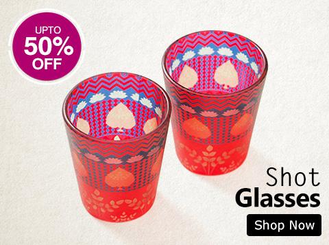 Buy Shot Glasses Online