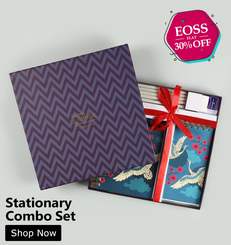 Buy Stationery Combo Online