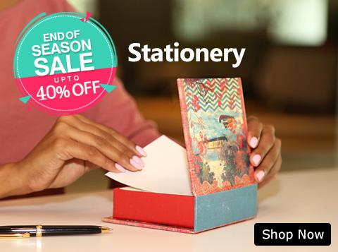 Buy Stationey Online