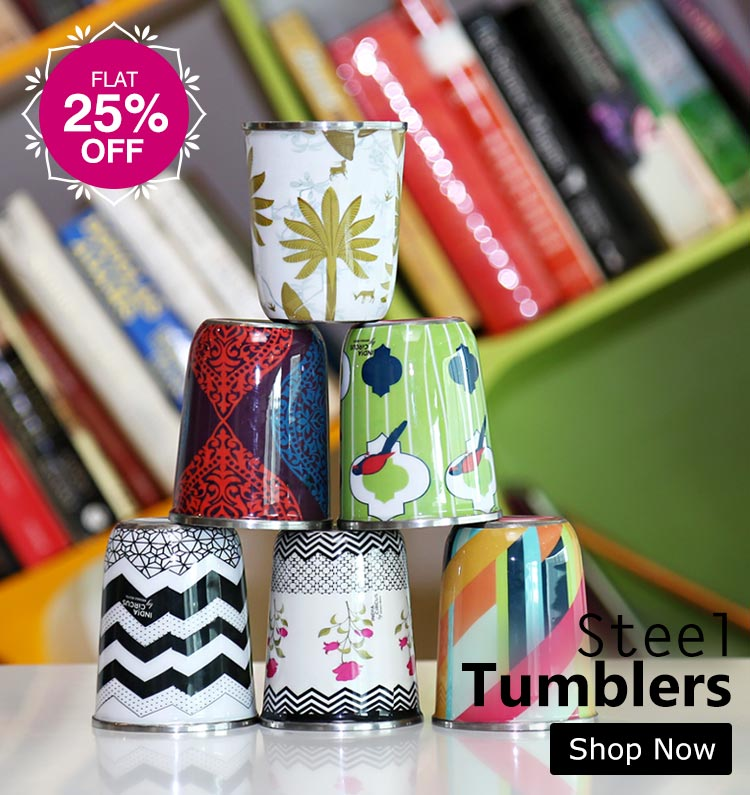 Buy Tumblers and Glasswares Online