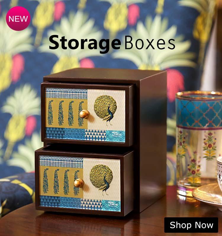 Buy Storage Boxes Online