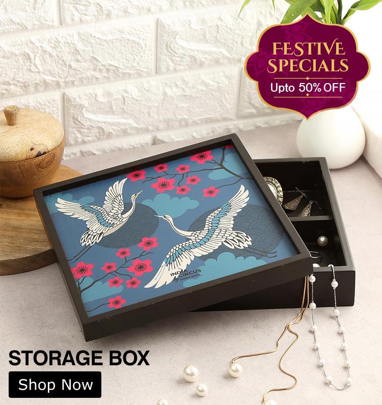 Buy Storage Box Online