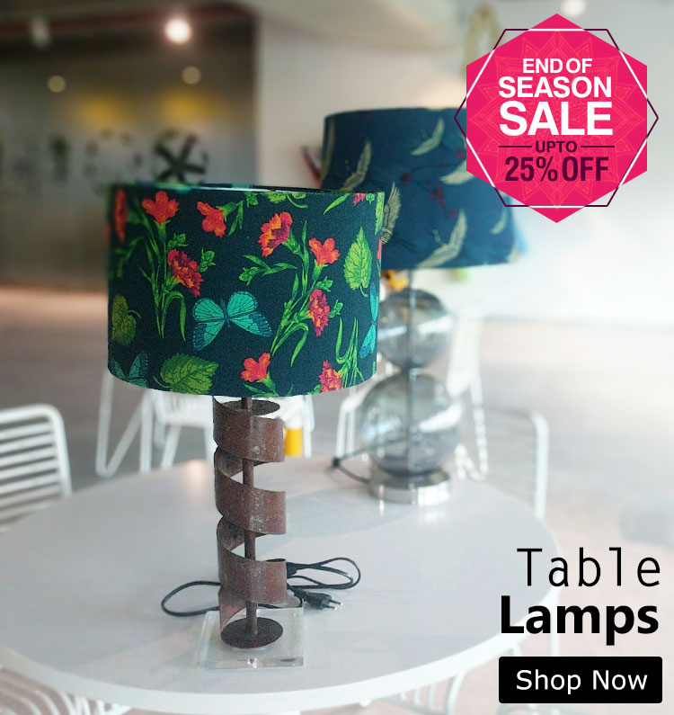 Buy Table Lamps Online
