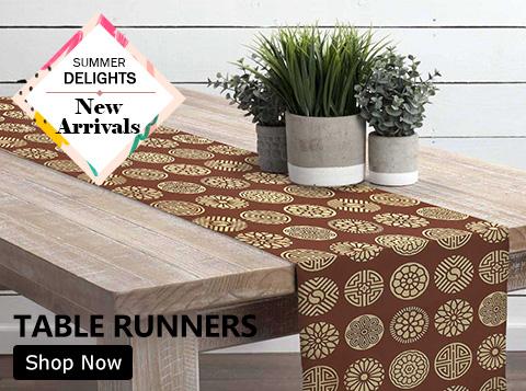 Buy Table Runners Online