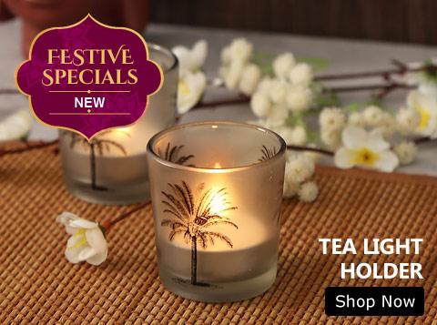 Buy Tea Lights Online