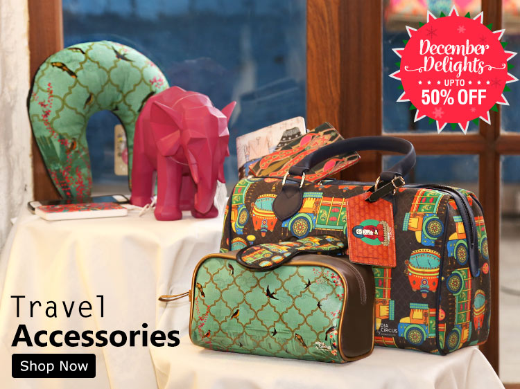 Buy Travel Accessories Products online