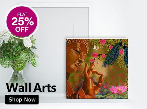 Buy Premium Wall Art Online