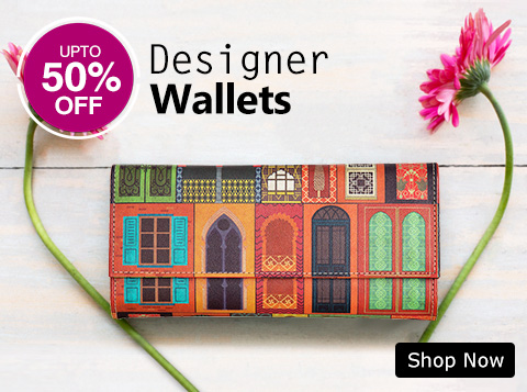 Designer Wallets Card Holder Wallets Online