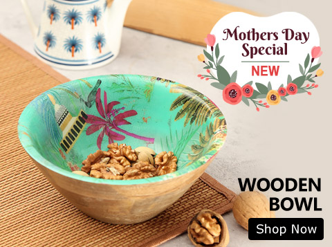 Buy Wooden Bowls Online