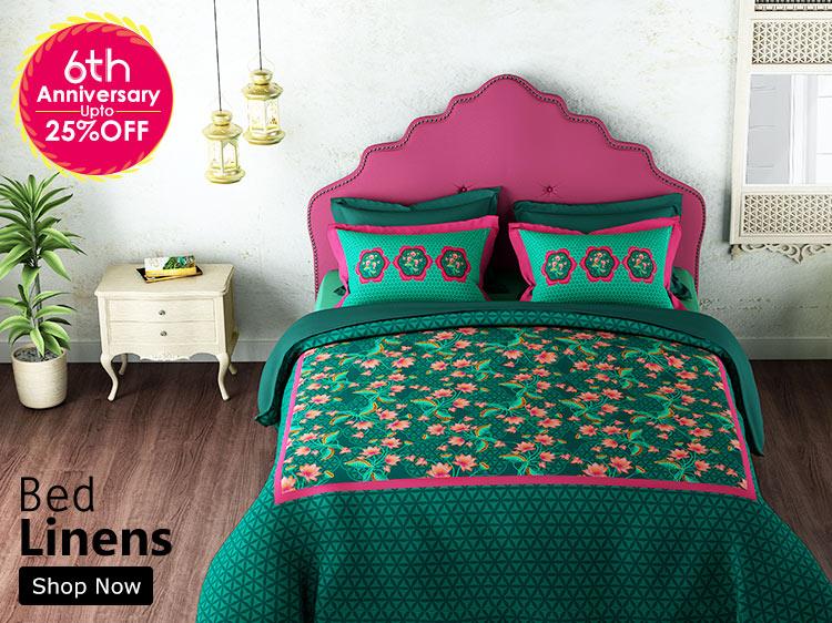 Buy Bed Linens online