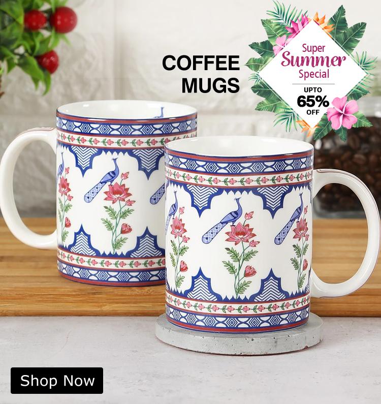 Buy Coffee Mugs Online