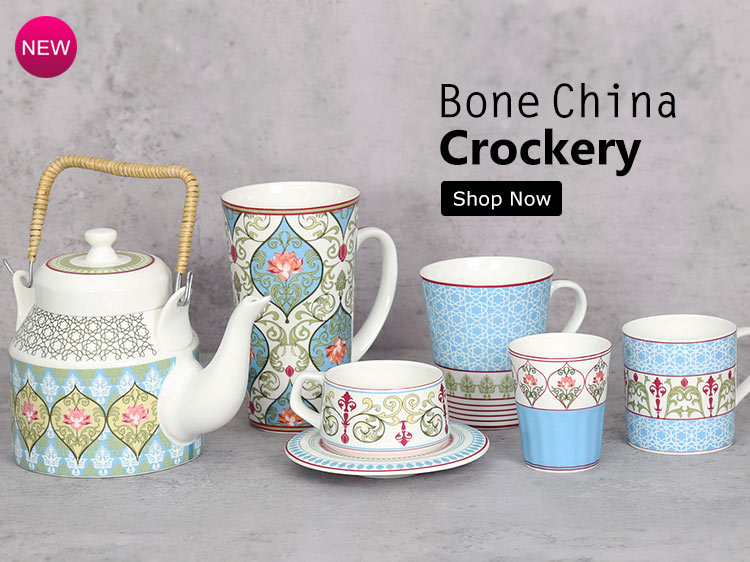 Buy Crockery Products online