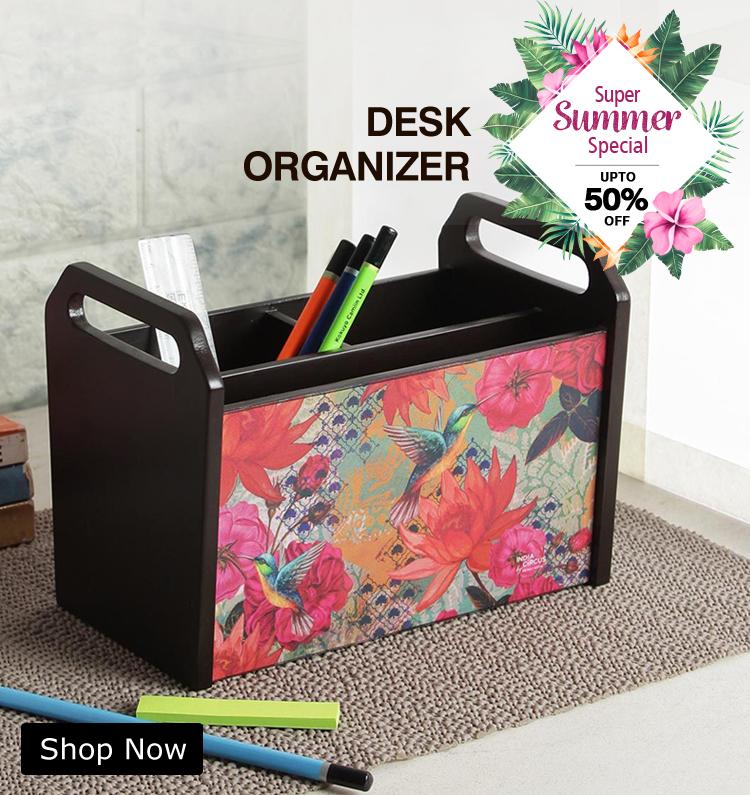 Buy Desk Organisers Online