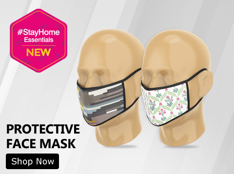 Buy Protective Face Masks Online