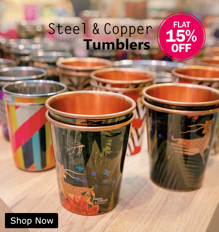 Buy Tumblers and Glassware Online