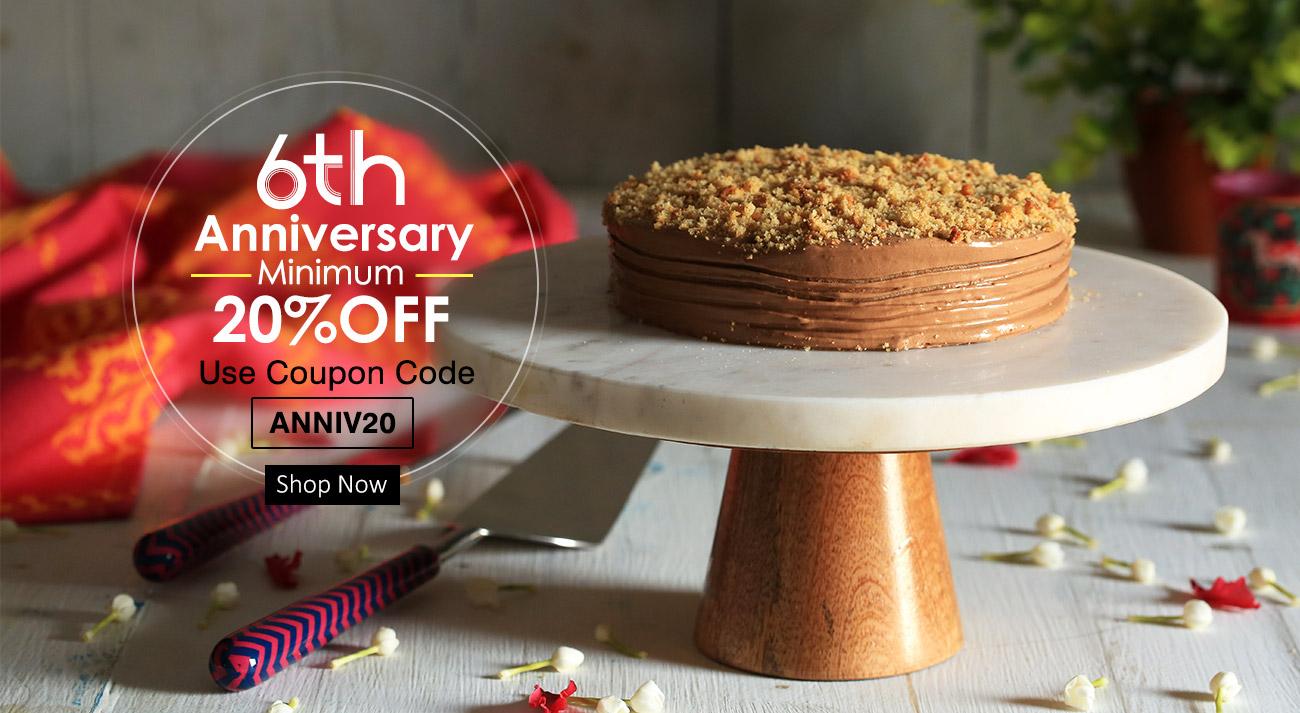 Buy Anniversary Special discounts Online