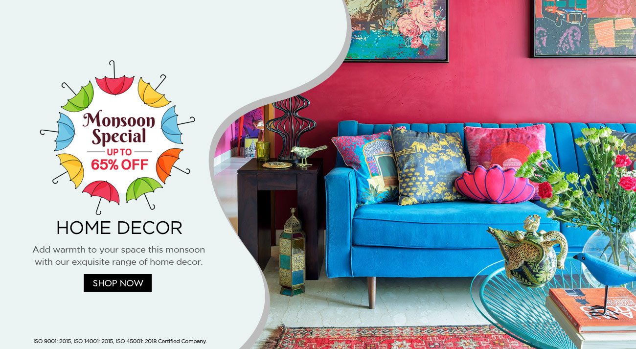 Buy Home Decor Products Online