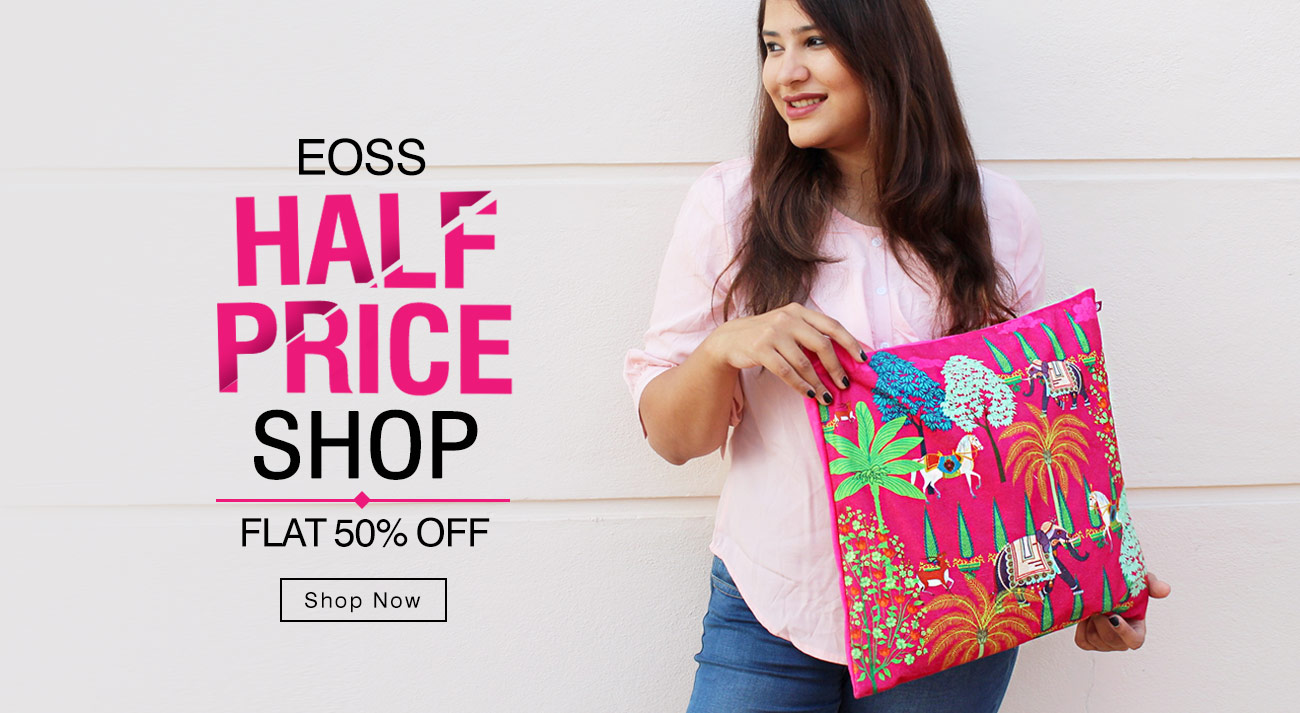 Buy Products On Half Price online