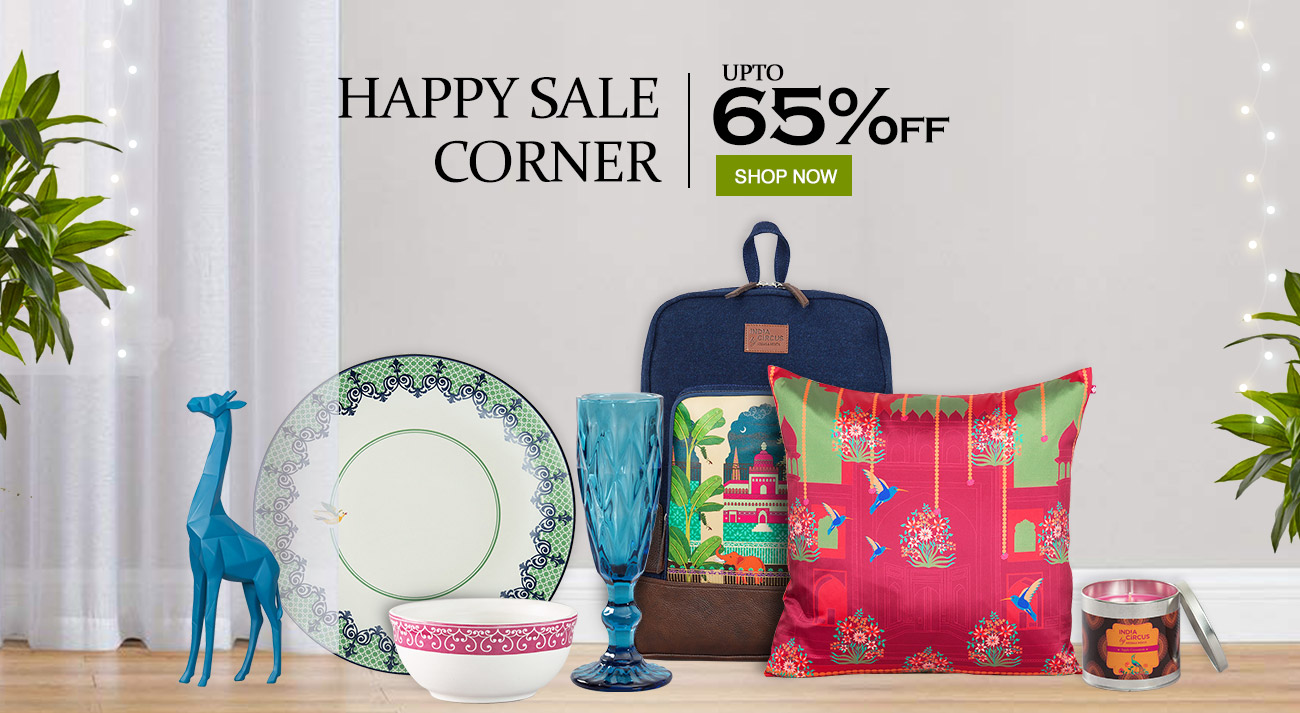 Happy Sale Corner