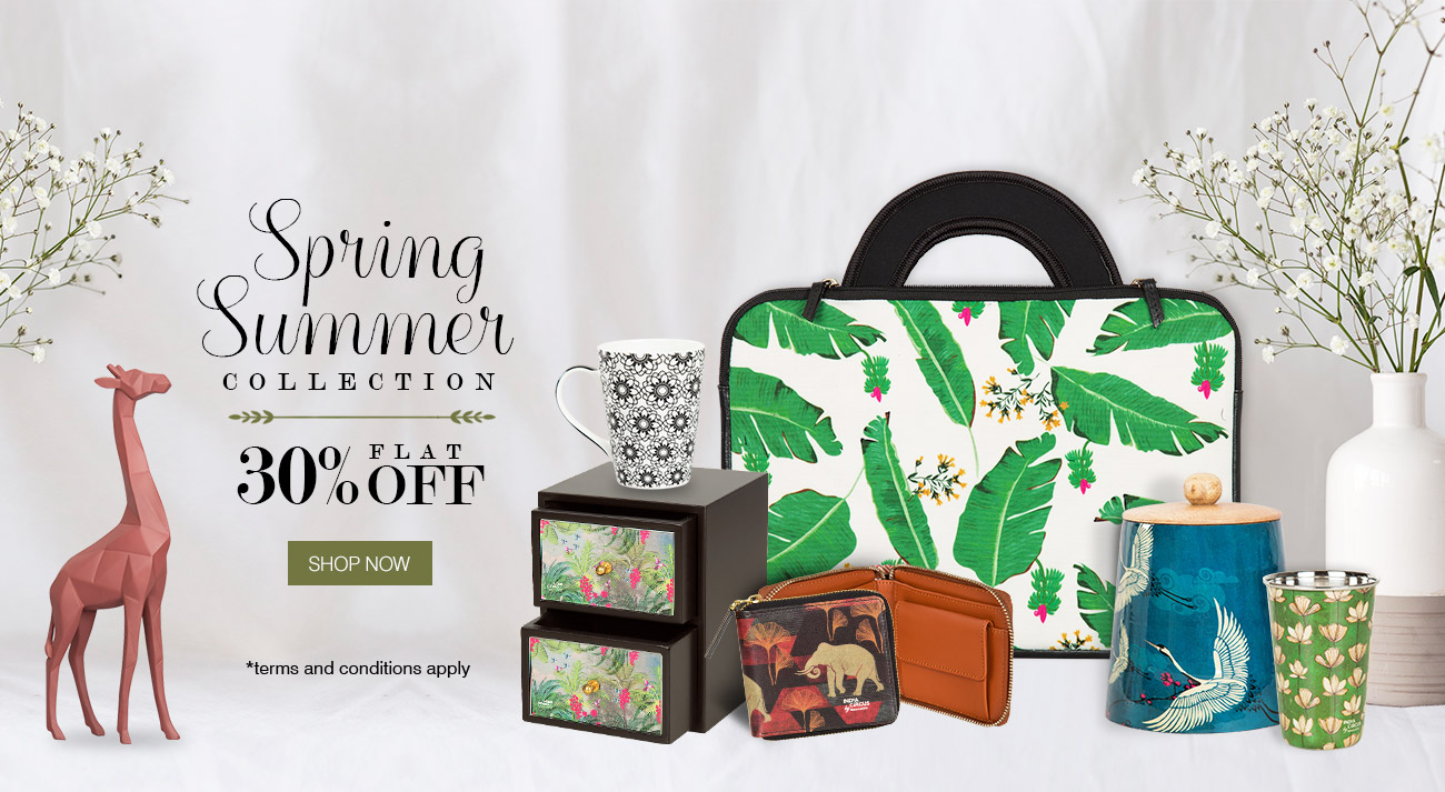Buy Spring Summer Special Collection Online