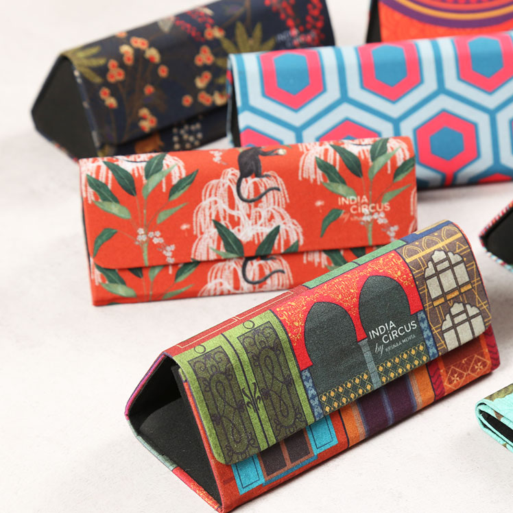 Spectacle Cases