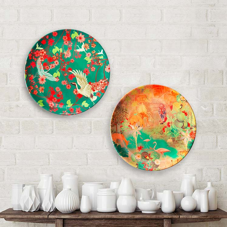 Decorative Platters